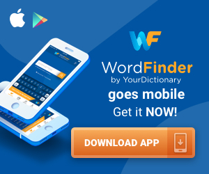 Get the Word Finder App